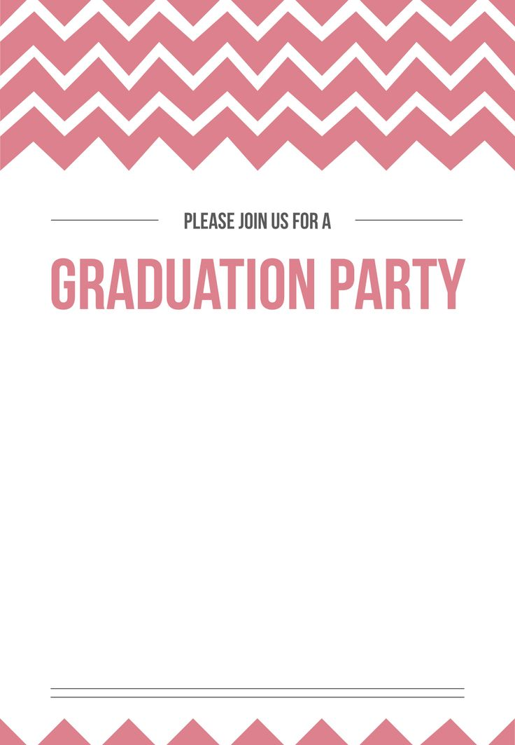 242 best images about graduation on pinterest smart cookie grad parties and free printables for Printable graduation party invitations