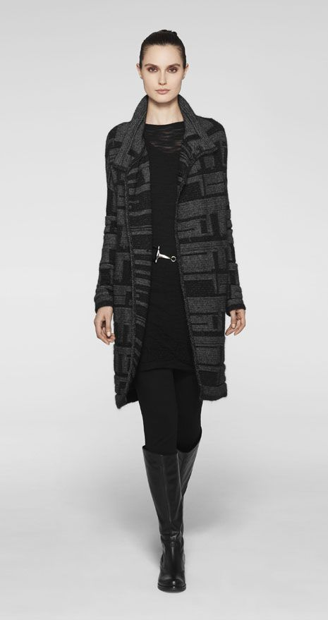 LOOK 29 sarah pacini fall winter 2013