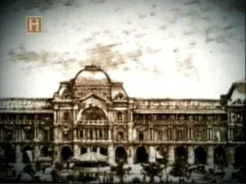 Historia Secreta - Santiago de Chile - YouTube