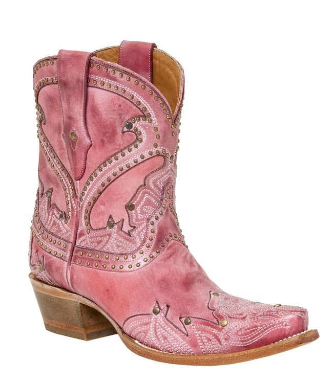 Lucchese 1883 Sarabeth Boots | Horses & Heels