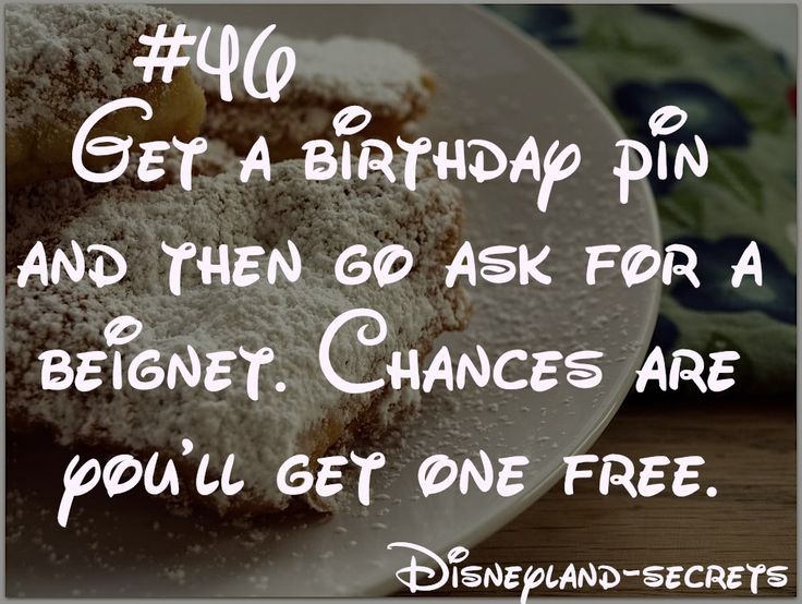 @Whitney Masten you have to do this! Disneyland Secrets