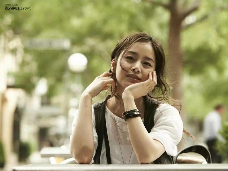 Lee Soo-In. Love Story in Harvard (2004). Kim Tae Hee (29/03/1980)