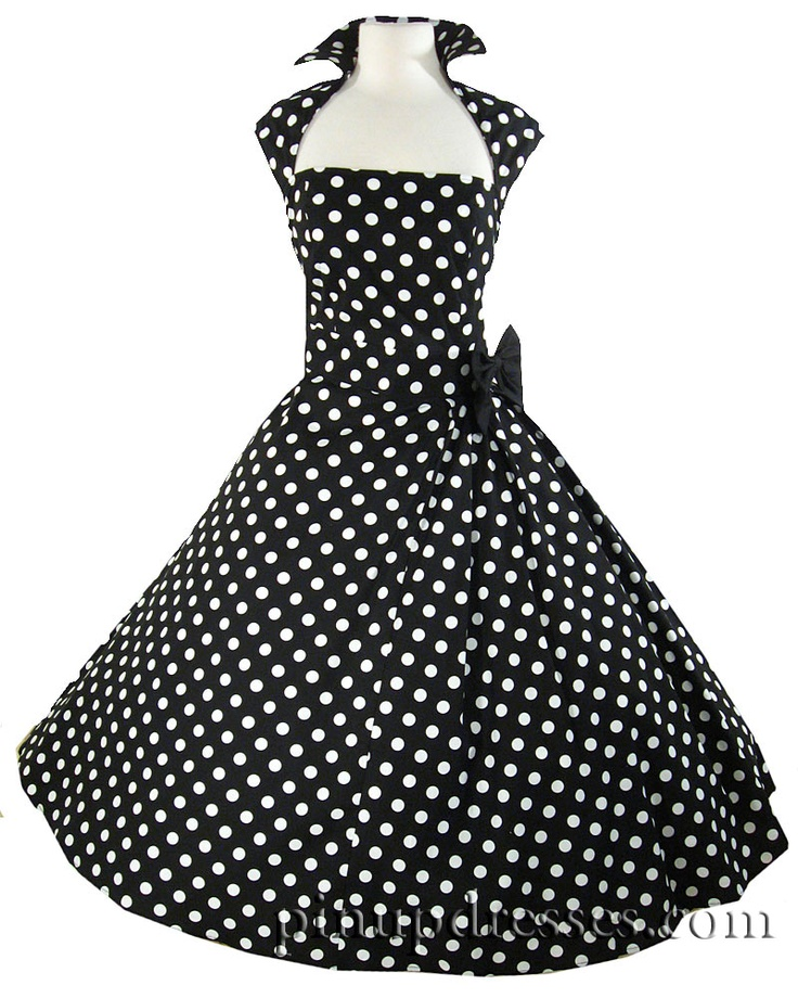 Very Rockabilly! I wish I was going to VLVRW 2013 No Vegas this year =[ but wld wear this regardless goes w. My new rockabilly hairstyles