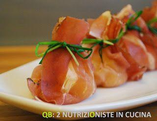 Q B Le ricette light