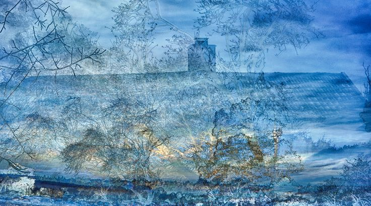 Mystic house by Kim von Essen on 500px