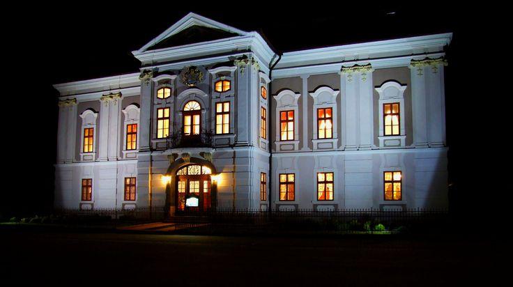 Park Hotel Kaštieľ Mošovce