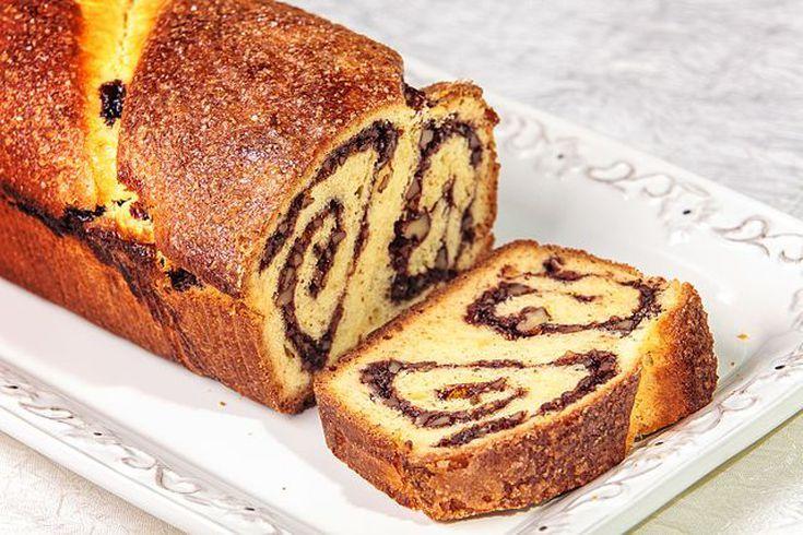 How to Make Romanian Easter and Christmas Cozonac Bread