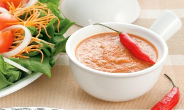 Receita de Molho de pimenta - Show de Receitas