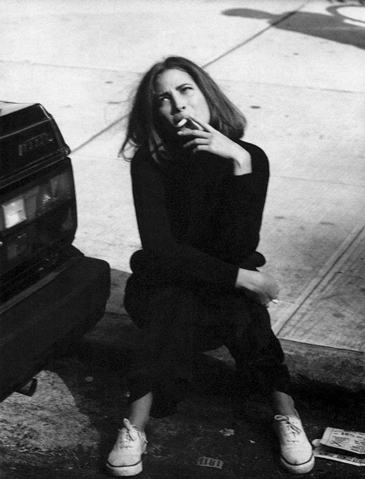 katesmess:  Christy Turlington by Steven Meisel Vogue Italia October 1989