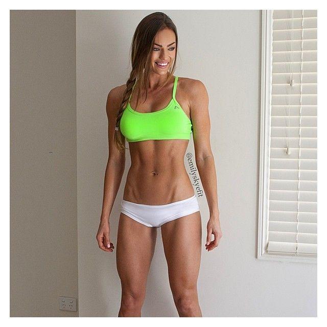 Female Form #StrongIsBeautiful #Motivation #WomenLift2 ...