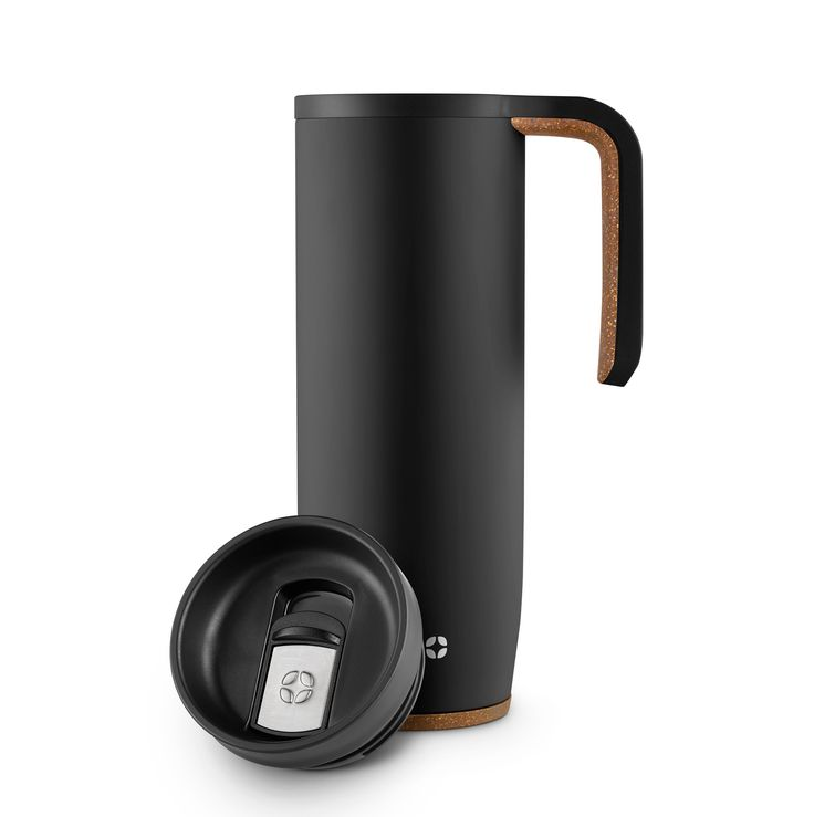 18oz Vacuum Insulated Stainless Steel Travel Mug