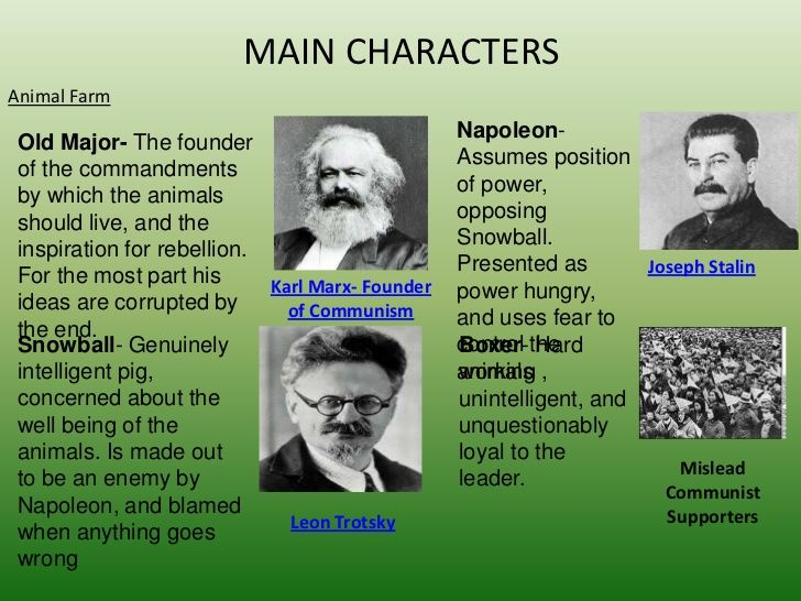 a brief overview of the animal farm by george orwell What&#39s a brief summary of animal farm can anyone give me like 4-5 sentences on animal farm like the main plot and stuff and if possible in a brief summary who's george orwell a brief summary of ww2 answer questions.
