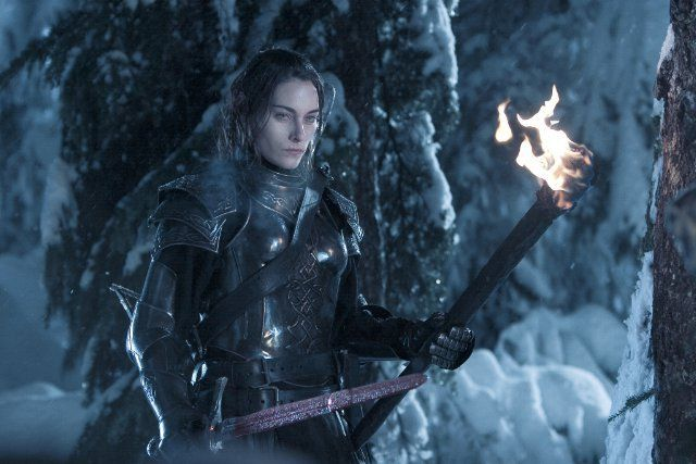 35 best images about I fantasied about a sci-fi goth ... Underworld Amelia