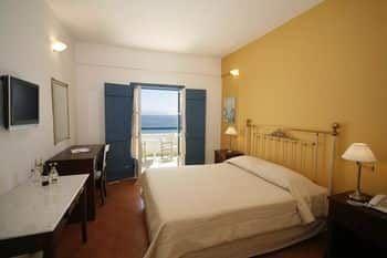 Saint George Hotel – Ok Room, Nice Pool, Sea View $132