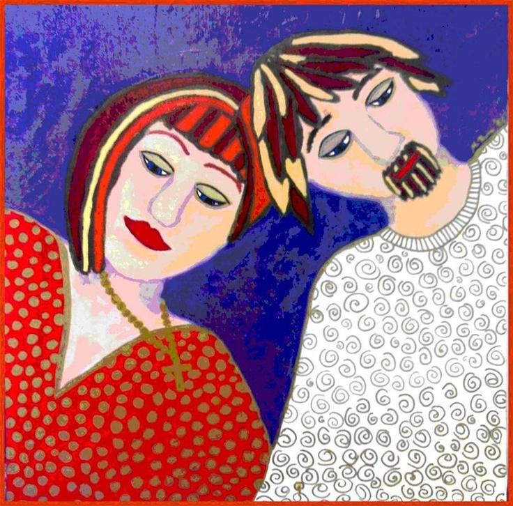"Flying Margie  ""Paul and Me"" by Margie Thomas"