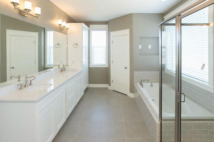 Arive Homes Kitchen Cabinets
