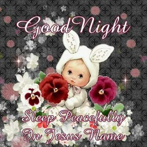 Good Night sister and all, sweet dreams♥★♥