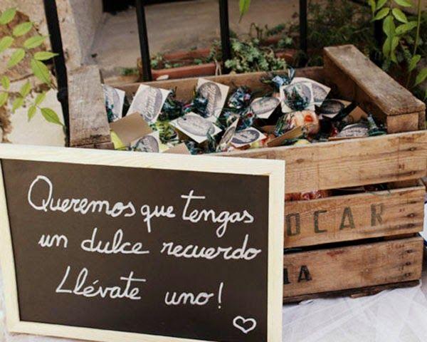 Make the difference events: Pizarras en una boda?, nueva decoración para la boda.