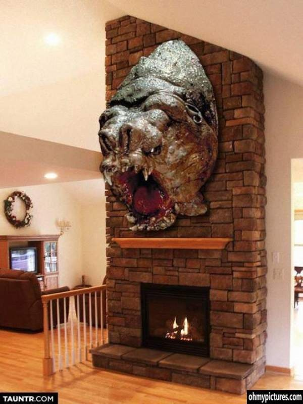 19 best Scary Household images on Pinterest   Halloween ideas ...