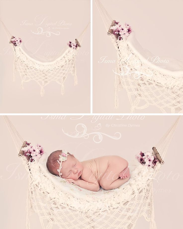Hammock with light background beautiful digital background newborn photography prop download
