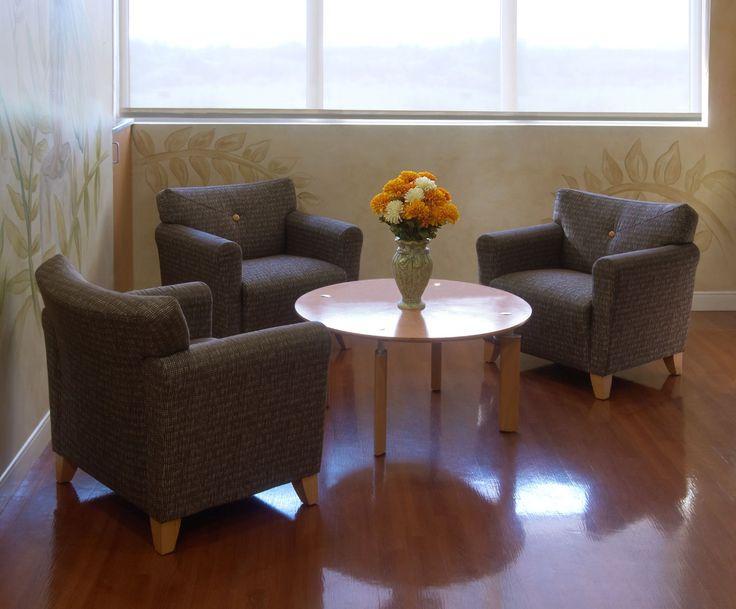 KI Mesa Lounge Furniture