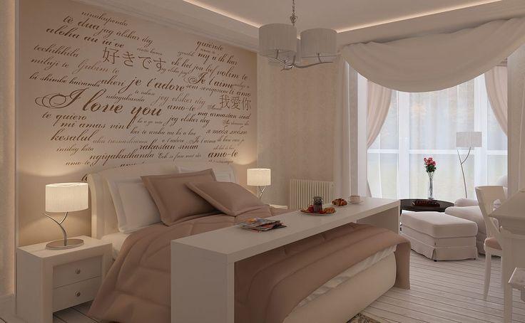 A 17 legjobb Hálószoba Ötletek a Pinteresten  Hálószobák