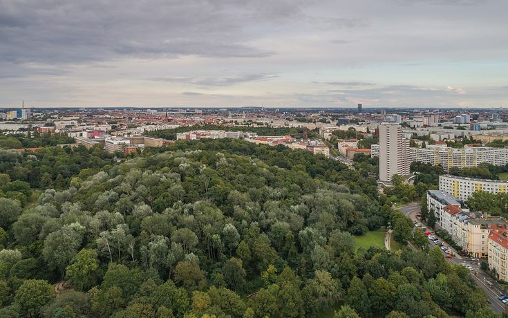 Volkspark Friedrichshain – Wikipedia