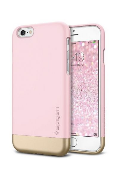 Spigen iPhone 6 Case. #Stylish365