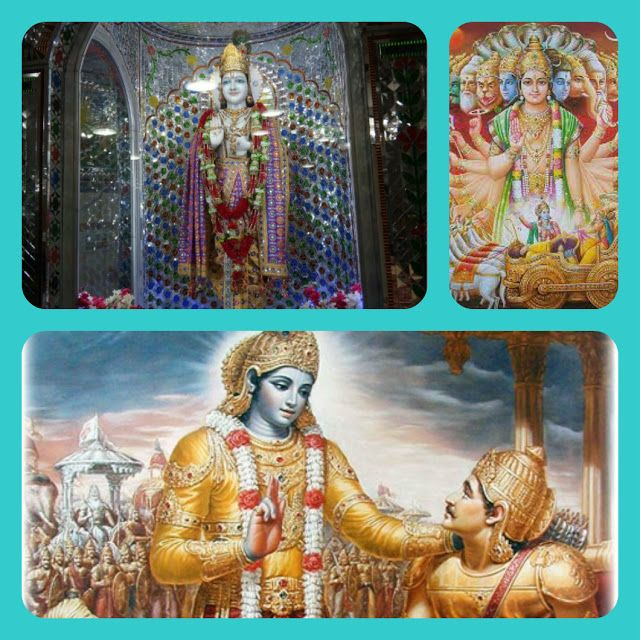 श्रीमद भगवद गीता: अठारहवाँ अध्याय :  मोक्षसंन्यासयोग (श्लोक: 1 से 45...