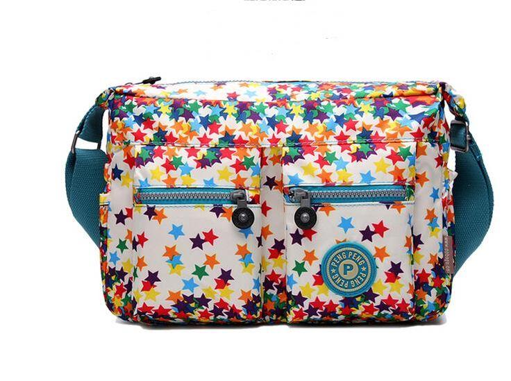 $28.67 (Buy here: https://alitems.com/g/1e8d114494ebda23ff8b16525dc3e8/?i=5&ulp=https%3A%2F%2Fwww.aliexpress.com%2Fitem%2FBrand-Women-Messenger-bag-ladies-hand-bags-nylon-travel-diagonal-handbags-bolsas-femininas-bolsas-de-marcas%2F32463294571.html ) Women Messenger Bag Ladies Crossbody Bags Nylon Travel Shoulder Bag Handbags Bolsas Femininas Tote Bolsas De Marcas Famosas for just $28.67