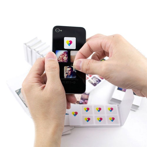 Printstagram Memorybox - print all your Instagram photos...ever
