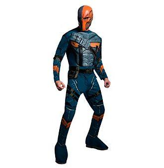 DC Comics® Batman Arkham Knight Deluxe Deathstroke Adult Costume