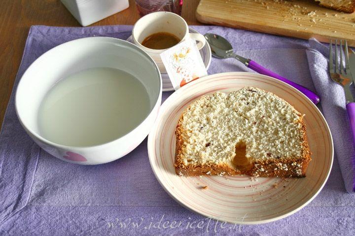 Ricetta Pan brioche in cassetta con mirtilli e lavanda con la MdP – Macchina del pane