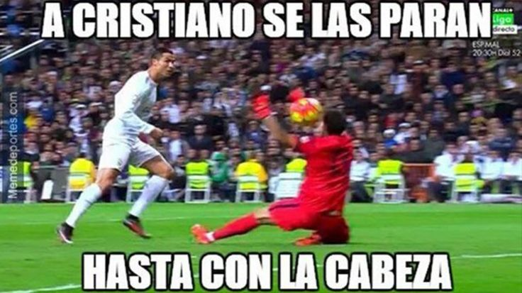 Memes Españoles Barza vs Real Madrid(+3 si no te reís)