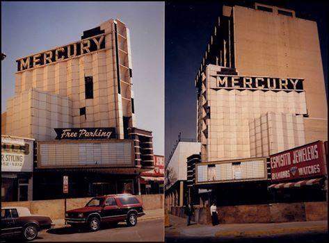 Restaurants Near Mercury Theater Chicago
