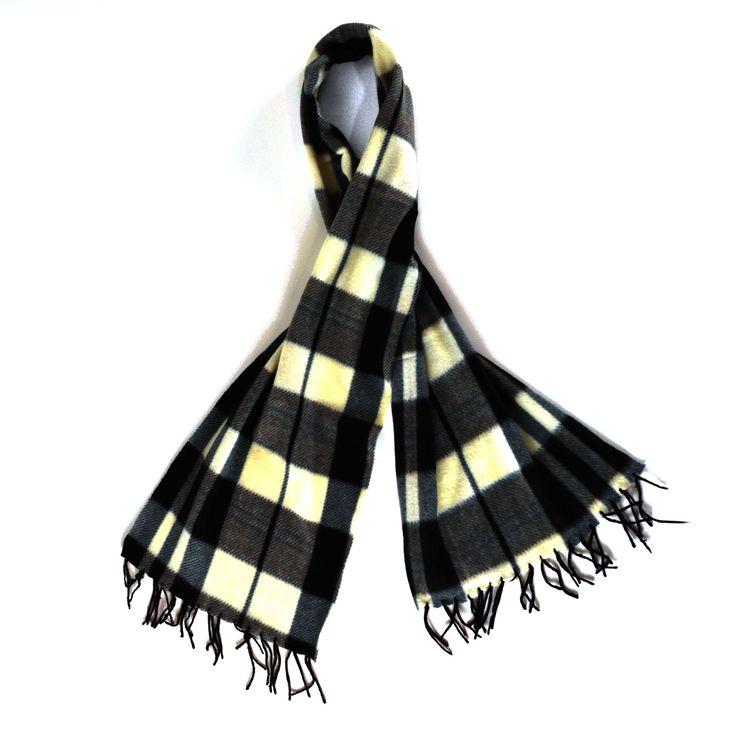 Men's winter scarve light brown €4,99 http://mymenfashion.com/sjaal-men-s-winter-scarve-light-brown.html
