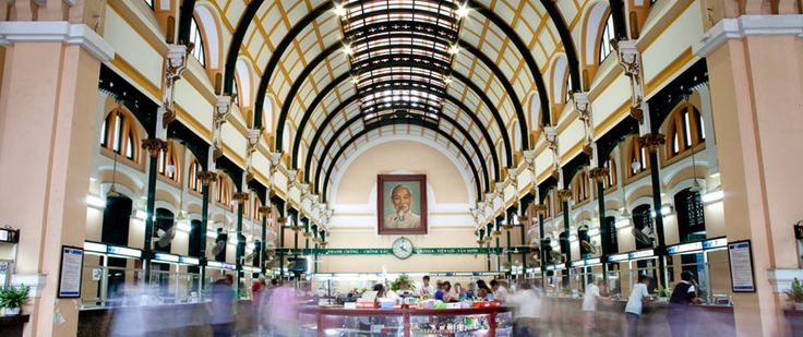 Top 10 Things to Do in Ho Chi Minh