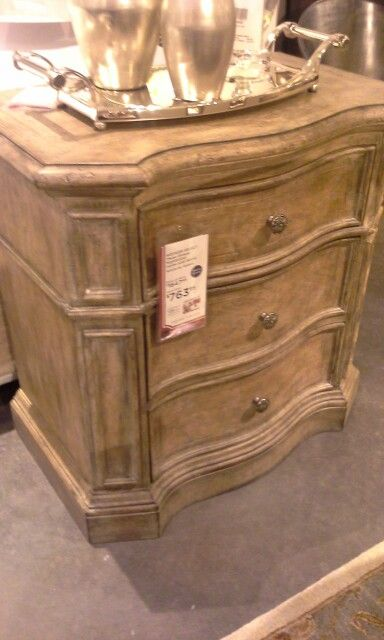 solana by hooker nightstand msrp mathis brothers price please ask for