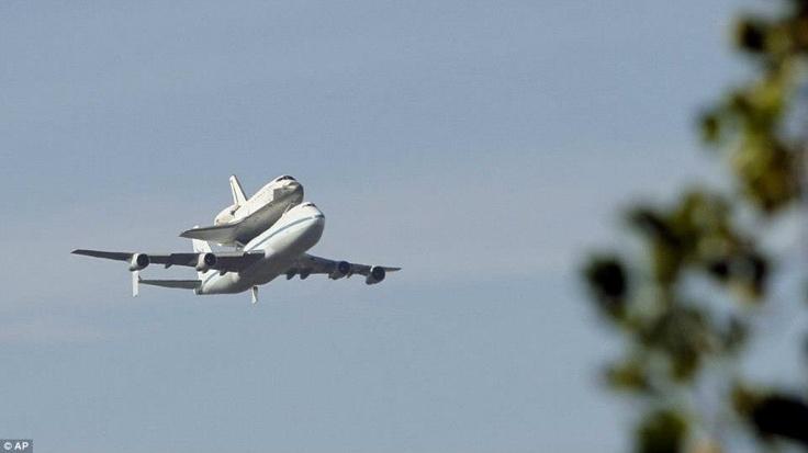 space shuttle endeavour last mission - photo #13