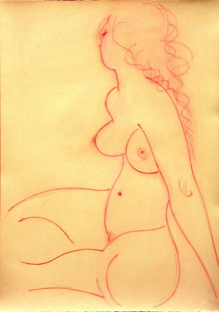 Nude #Z195