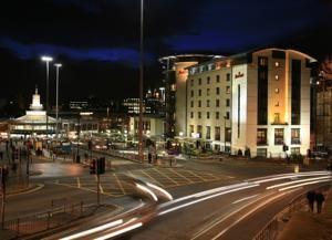Liverpool Marriott Hotel City Centre, Liverpool - 2009