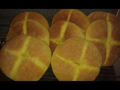 الخبز بالفينو - YouTube