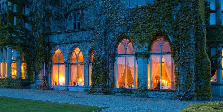The Oakroom Restaurant Limerick | Luxury Dining Limerick