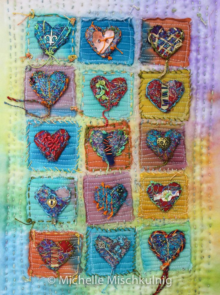 Best 25+ Heart wall art ideas on Pinterest   Heart wall ...