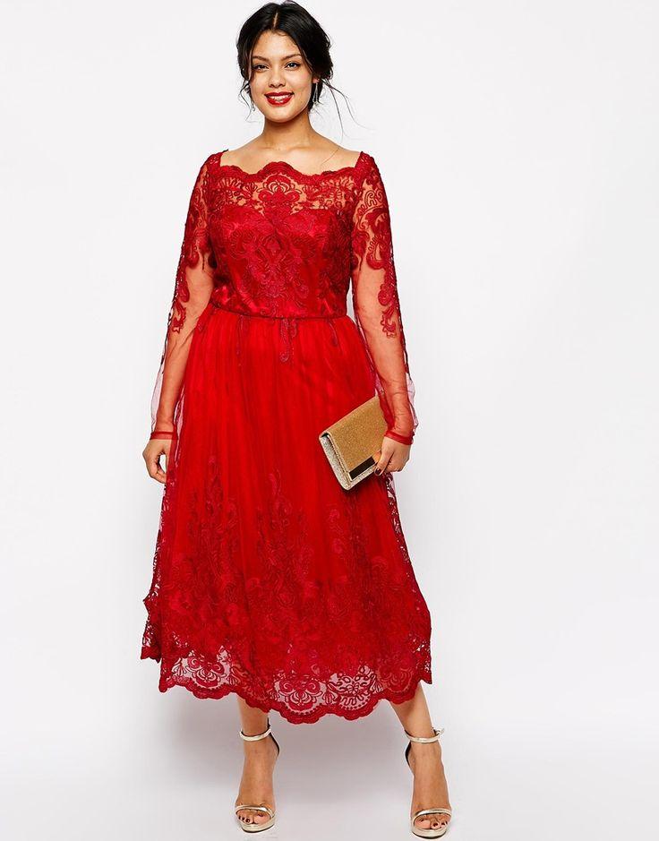Fancy Plus Size Church Dresses Fashion Dresses