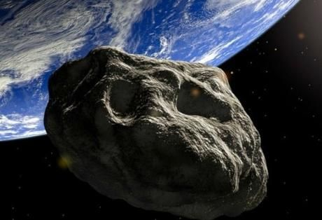 Ο αστεροειδής «2013 ΤΧ68» θα περάσει πολύ κοντά από τη Γη στις 5 Μαρτίου