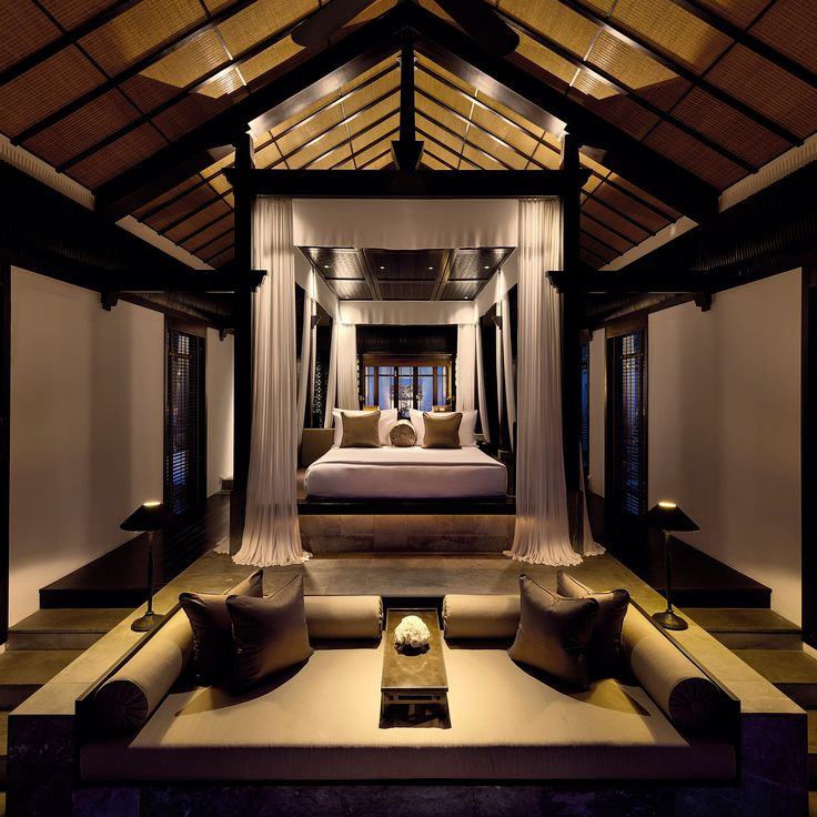 The Nam Hai—Hoi An, Vietnam. #Jetsetter - Book your stay today at www.GoodRatedHotels.com - Great Hotels at Best Price!