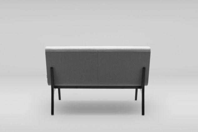 Sofa FIN 2 podstawa drewniana