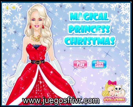 Navidad Barbie