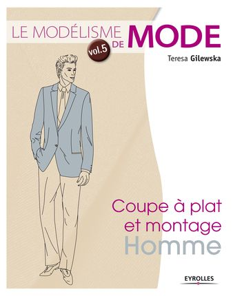Teresa Gilewska- Le modélisme de mode - Volume 5
